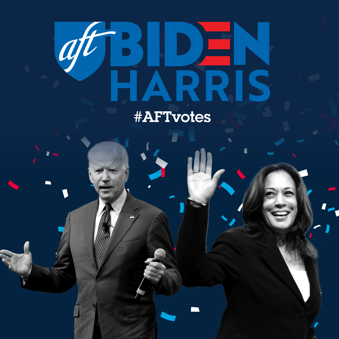 Biden-Harris with Photos